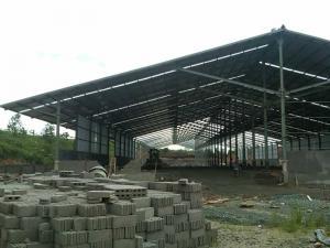 Warehouse - Balikpapan